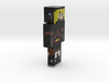 6cm | Leopard999 3d printed