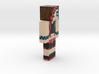 6cm | KitsuneFoxGrl 3d printed