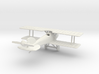 1/144 Albatros D.II (early) 3d printed