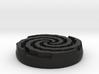 vortex sigil 3d printed