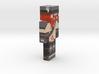 12cm   Honeydew 3d printed