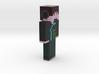 6cm | MineCraft1245 3d printed