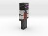 6cm | Shrewlad 3d printed