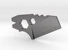 ''ShapeTool Micro'' Keychain Multitool 3d printed