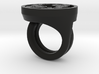 The Master Ring 3d printed