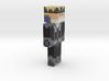 12cm | Exploderate 3d printed