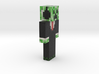 6cm | arcadekid 3d printed