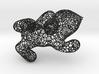 Siri-KittyCat 3d printed