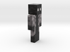 6cm | ARTREMDAE_X84 3d printed