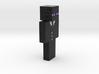 6cm | supersayincarter 3d printed