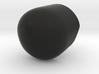 Bascinet Helmet 3d printed