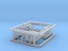 1/700 Scale Rothesay Class Detail Set 3d printed