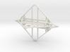 Observatory Frame 3d printed