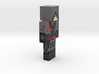 6cm | agnov 3d printed