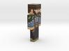 6cm | IamJJFishTruck 3d printed