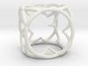 polycircular 3d printed