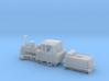 BR 99 3351-53 der MPSB in TTf (1:120) 3d printed