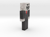 6cm | Pokecarft 3d printed