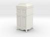 1:24 Grammophone Cabinet 3d printed