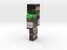 6cm | Vasidius 3d printed