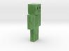 6cm | Nigrkeke 3d printed