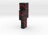 6cm | DarkenedEvil 3d printed