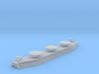 Titanic Triple Fairlead (Focsle) Scale 1:100 3d printed
