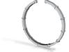 Pandora's Box Ring - Sz. 9 3d printed