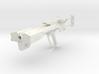 Shotgun 3d printed