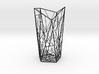A.N. Vase 3d printed