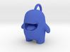 Edd - Easy Digital Downloads Mascot - Keychain 3d printed