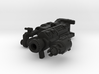 Ionomatrix Judicator 3d printed
