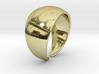Sphere Ring v2 3d printed