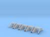 5 Foot Concrete Culvert HO X 10 3d printed