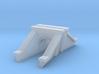 3 Foot Concrete Culvert HO Scale X 2 3d printed
