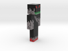 6cm | ellzor 3d printed