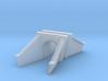 5 Foot Concrete Culvert HO X 2 3d printed