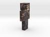 6cm | sammymine 3d printed