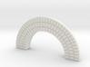 Brick Arch HO 02 3d printed