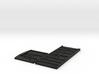 GNSR 15S (late) Flatpack HO 3d printed