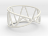 Sinusoidal 3 Ring 3d printed