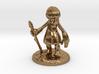 Urg full-color miniature statue 3d printed