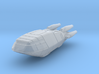 Atmospheric Shuttle 1/500 3d printed