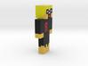 6cm | Rhodoxify 3d printed