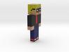 6cm | videogamesizzle 3d printed