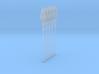 Techno-Spear 002a (x5) 3d printed