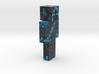 6cm | SchabeLP 3d printed