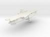EDSF carrier Yorktown 3d printed