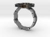 Gearwheel Ring 27.5mm Diameter US 19.5 3d printed