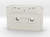 Card Holder - Cassette Tape 3d printed
